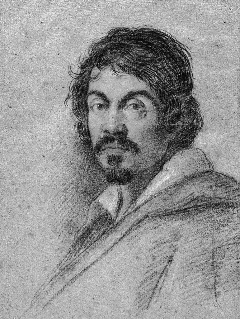 1571_Michelangelo Merisi da Caravaggio_a