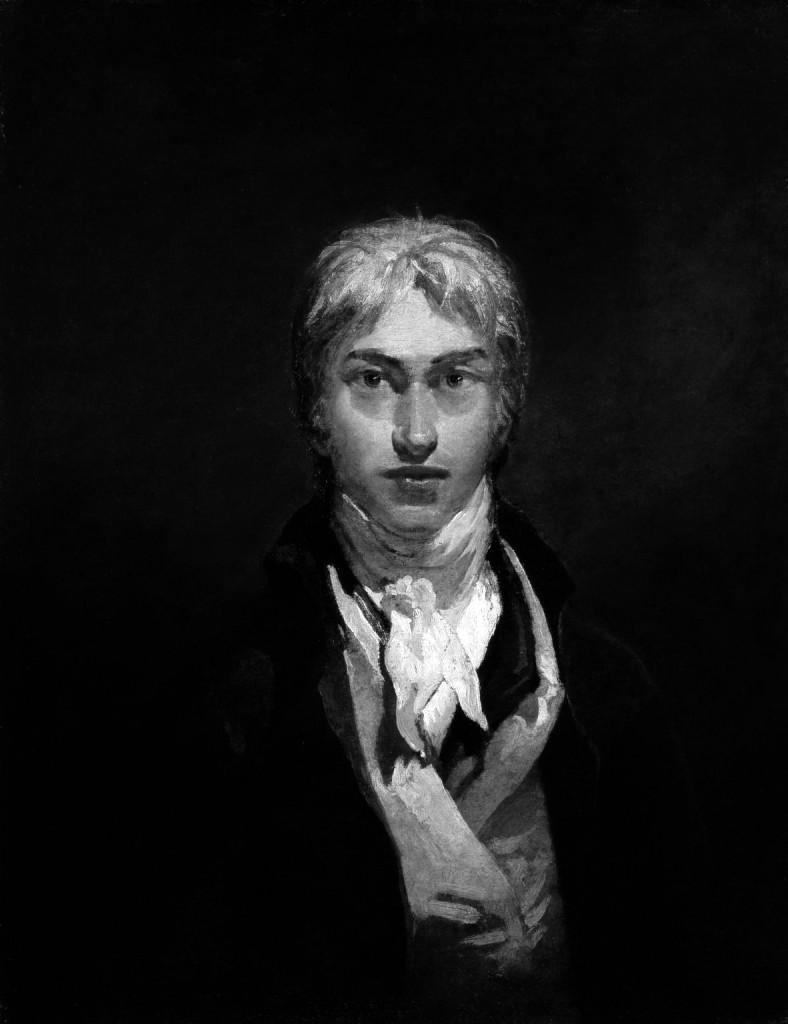 Joseph Mallord William Turner 1775-1851