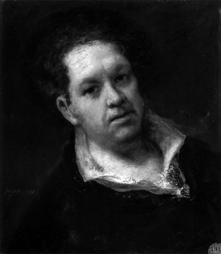 Francisco José de Goya y Lucientes_