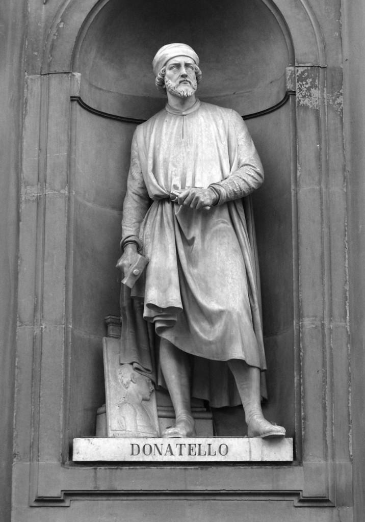 __Donato di Niccolò di Betto Bardi