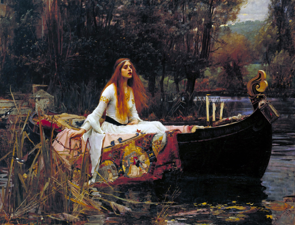 _The_Lady_of_Shalott